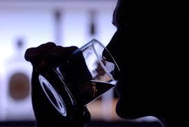 Alkohol Ist Dicker Als Blut Alkohol Zerstört Den Süchtigen Und Die