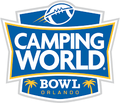 Camping World Stadium Interactive Seating Chart Camping World Bowl Wikipedia