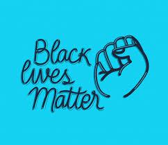 premium vector black lives matter