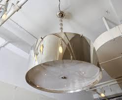 drum pendant lighting over kitchen island ideas