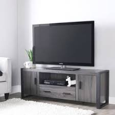 60 Inch Charcoal Grey TV Stand Tv Stand N56