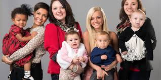 Teen mom mtv uk