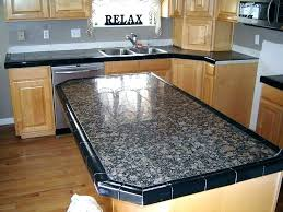ceramic tile kitchen countertops and extraordinary tile kitchen countertops ideas ceramic tile kitchen ideas large size
