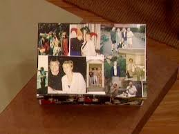 Memory Box Decorating Ideas Lovely Decoupage Photo Box Ideas Compilation Photo And Picture Ideas 88