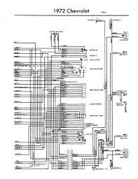 72 chevelle wiring diagram 72 wiring diagrams 1970 chevelle ss wiring diagram image about