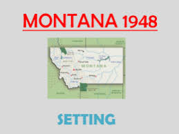 montana essay topics the plight of indigenous americans  montana 1948