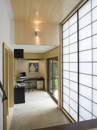 japanese style office. Houzz Japanese Style Home Office Design Ideas \u0026 Remodel Pictures