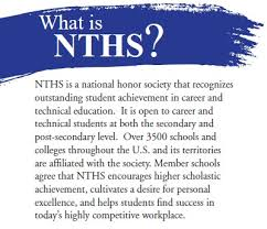 nths national technical honor society edu