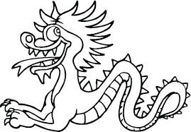 Flying Dragon Coloring Pages Baby Dragon Coloring Pages Flying