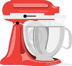 kitchen mixer clipart.  Kitchen For Kitchen Mixer Clipart L