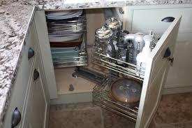 Diy Kitchen Storage Solutions Blind Corner Cabinet Solutions Video Best Home Furniture Decoration