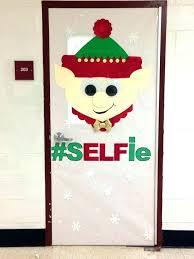 nice decorate office door. Christmas Door Decorations Contest Office Decoration Decorating Ideas Awesome For Every Home Nice Decorate