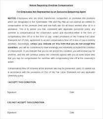 Hr Memo Sample Not Represented Notice Template Voipersracing Co