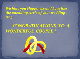 Beautiful Quotes For Newly Married Couple Best of Blessings For A Newly Wedded Couple Free Congratulations ECards