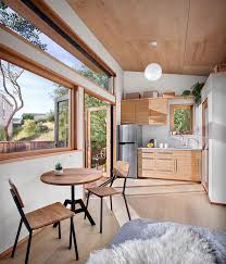 Small Picture Tiny prefab home makes picture perfect backyard guesthouse Curbed