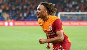 Galatasaray'da Sacha Boey, 3-4 hafta sahalardan uzak kalacak - Tüm Spor  Haber