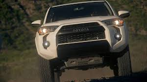 Chicago Auto Show news: Toyota's new TRD Pro off-road specials are ...