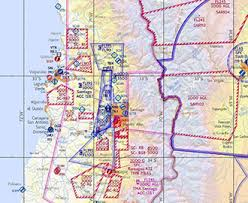 Chile Santiago Central And North Vfr Charts Flyermaps