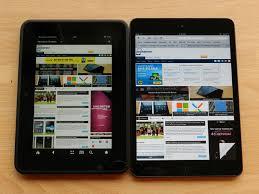 ipad size comparison ipad mini size comparison video and gallery pocketnow