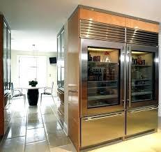 glass door refrigerator freezer hills kitchen industrial kitchen by with regard to glass door refrigerator residential glass door refrigerator freezer