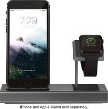 Best for all iwatch models 38mm and 42mm apple watch. Best Buy Nomad Charging Base Station For Iphone And Apple Watch Bamp Camp 01