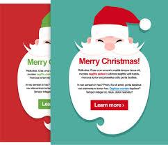 Christmas Templates Just For Fun Getresponse Blog