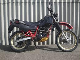 yamaha xt600 kaufen auf ricardo