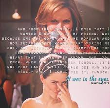 One Tree Hill Quotes About Friendship one tree hill friendship quotes Google Search One Tree Hill 7