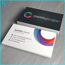 Adobe Illustrator Business Card Template New Business Card Template
