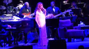 Aretha Franklin Sweet Sixteen Mann Music Center Philadelphia 8 26 2017