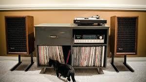 vinyl record storage furniture. Record Album Storage Furniture With Classy Wooden And Vinyl Materials Design L