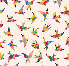 Bird Pattern Gorgeous 48 Bird Patterns Photoshop Patterns FreeCreatives