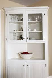 best 25 corner hutch ideas on diy shelf white kitchen pertaining to corner kitchen hutch