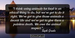 Temple Grandin Quotes Impressive 48 ThoughtProvoking Temple Grandin Quotes Everyone Must Know