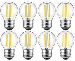 Nordic lighting Scandinavian Interior Image Unavailable Amazoncom Canya Special Offer G45 Led Bulb Nordic Lighting G45 4w E26 Base Led