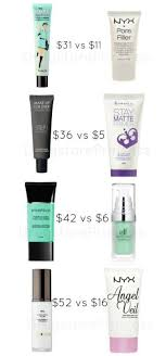 how to apply makeup to dry skin best primers las