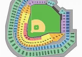 Texas Rangers Ballpark Seating Map Globe Life Park Section