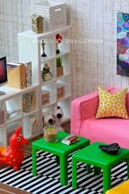 ikea dollhouse furniture. IKEA HUSET Doll Furniture | Flickr - Photo Sharing! Ikea Dollhouse