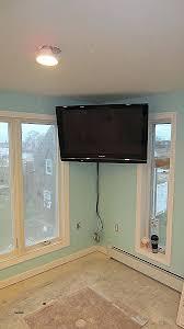 corner tv wall mount corner wall mount with shelves elegant ct s mounted on wall wallpaper corner tv wall mount