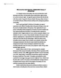 importance of a computer essay justice