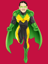 Personalized Superheroes Heroized Create Your Own Superhero For Free