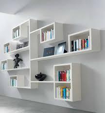 ikea shelves modern wooden shelves storage wall decoration ideas