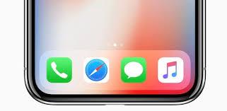 """Résultat de recherche d'images pour """"iphone X bord"""""""