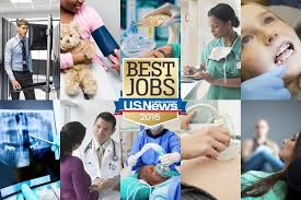 Introducing The Best Jobs Of 2016 Careers Us News