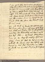 letter from john adams to abigail adams had a page image