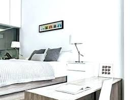 Pictures bedroom office combo small bedroom Pinterest Bedroom Office Desk Small Office Desk Ideas Bedroom Office Combo With Regard To Small Bedroom Office Decorating Lorenzonaturacom Bedroom Office Desk Small Bedroom With Office Space Small Office In