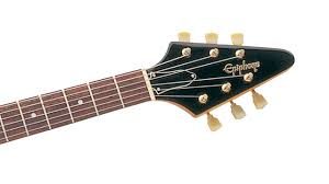 korina flying v the 1958 flying v includes our gold locktoneacirc132cent tune o matic stopbar bridge and full function classic gold speedvolume style knobs for each pickup and a