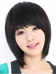 Asian Woman Short Hair Style 50 glorious short hairstyles for asian women for summer days 20182019 6252 by wearticles.com