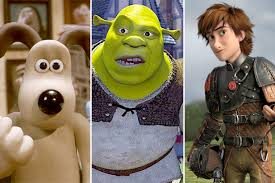 all 35 dreamworks animation s ranked from worst to best photos
