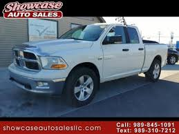 2009 Dodge Ram 1500 Truck for Sale - Autotrader